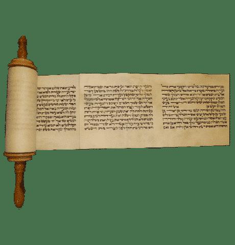 Couture de la Meguilat Esther