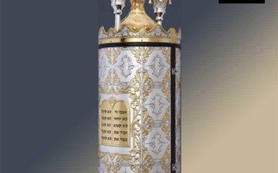 La confection d'un Sefer Torah